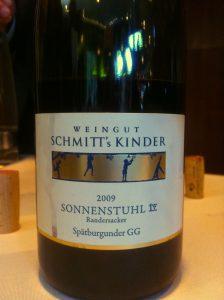 Schmitt's KInder